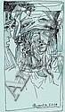 Brzoska, Heinz, geb. 1942 Kattowitz, lebt und, Heinz Brzoska, Click for value