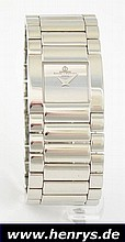 BAUME & MERCIER lady`s wrist watch model Catwalk,