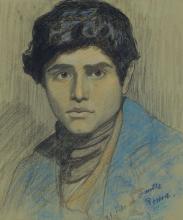 Anton Hermann Bantle, 1872-1930