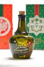 7 bottles of Jule Aalborg Akvavit, vintage, 1988, 1990