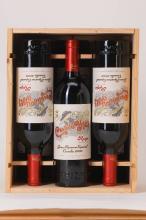 6 bottles of 2000 Castillo Ygay Rioja Gran Reserva