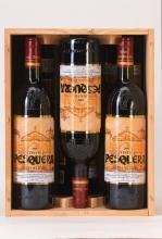 6 bottles of 2006 Bodegas Alejandro Fernandez Tinto