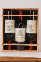 6 bottles of 2007 Rutherford Stony Terrace, Napa Valley