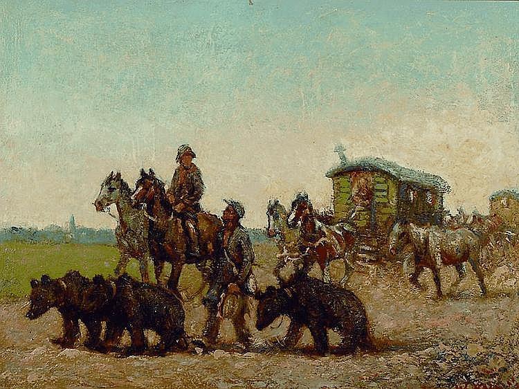 Kalb, Wilhelm, 1870 nahe Albersweiler-1938,