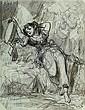 Nanteuil, Celestin Francois, 1813 Rom- 1973, Celestin Francois Nanteuil, Click for value