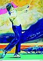 Ambille, Paul, 1930 - 2010, Swing, colour