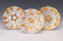 3 pompous bowls