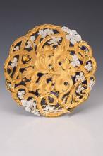 pompous bowl