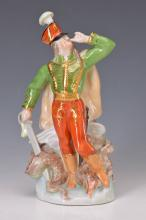 figurine, Herend