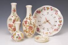 5 parts of porcelain