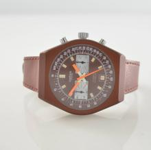 PALLAS PARA manual wound chronograph