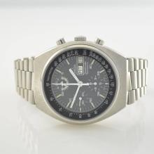 OMEGA chronograph Speedmaster so called Mark IV