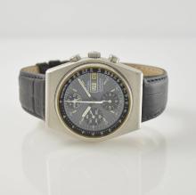 OMEGA Speedmaster self winding gents wristwatch