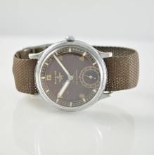 MARVIN big gents wristwatch in pilot design