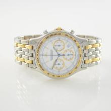 Jaeger-LeCoultre chronograph Heraion