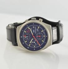 PORSCHE DESIGN Military-chronograph for the Bund