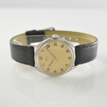 ALPINA gents wristwatch with bumper automatic