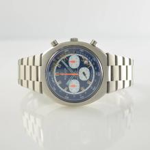 BREITLING Trans-Ocean gents wristwatch with chronograph