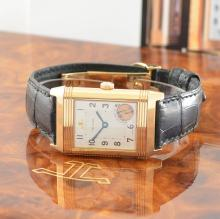 Jaeger-LeCoultre Reverso Repetition Minutes