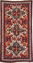 Celaberd Kazak (Eagle Kazak),
