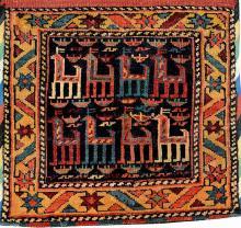 Shahsavan 'Bag',