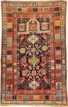 Kazak 'Prayer Rug',