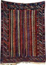 Luri 'Striped-Rug',