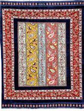 Silk Hereke '20 x 20 Knotting' (Signed),
