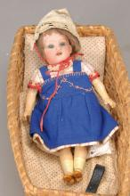 Decoration doll