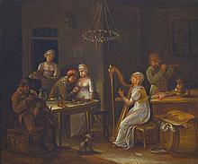 Johann Schlesinger