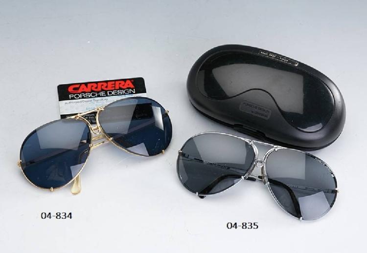 Porsche Sunglasses Design Carrera 5621