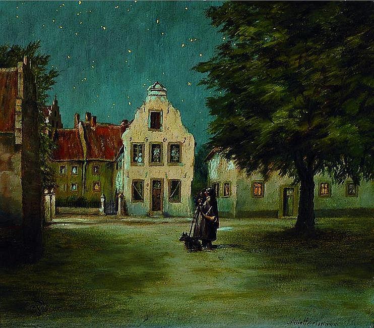 Plückebaum, Carl, (Fritz Hartmann), 1880