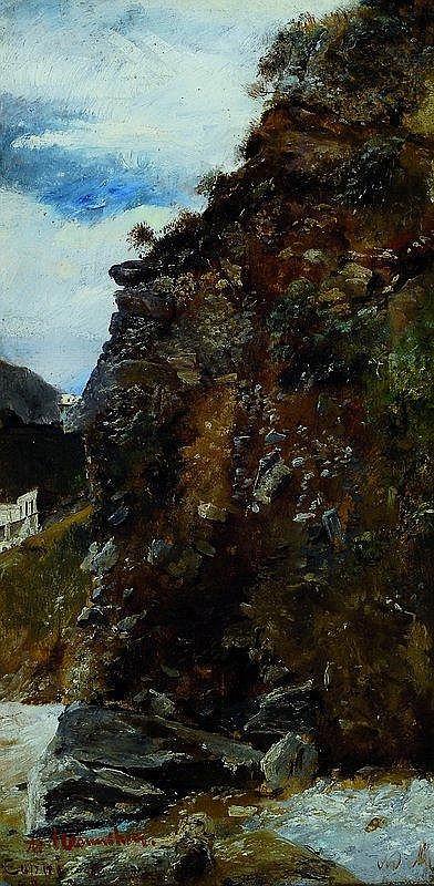 Maennchen, Adolf, 1860 Danzig-1920 Düsseldorf,