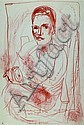 Baerwind, Rudi, 1910-1982 Mannheim, Studium in, Rudi Baerwind, Click for value