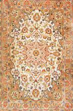 Silk Isfahan,