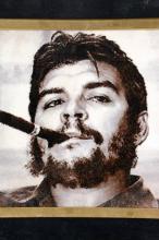 Tabriz 'Pictorial' (Che Guevara),