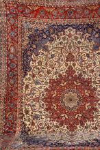 Isfahan 'Carpet',