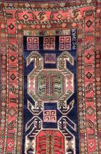 Khorassan Kordi (Lenkoran Design),