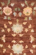 Tibetan 'Khaden' (Sleep-Rug),