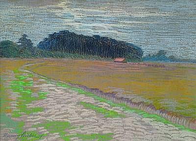 Stüber, Hanny, 1870 Elberfeld-1955, Weite