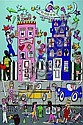 Rizzi, James, geb. 1950 New York, Movin up,, James Rizzi, Click for value