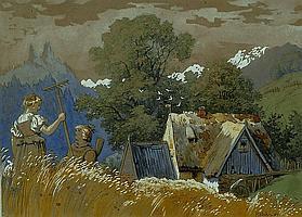 Mohn, Viktor Paul, 1842 Meissen-1911 Berlin,