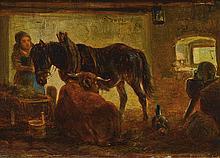 Alois Bach, 1809-1893