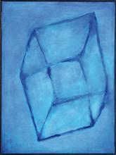 Lucien Sotto, contemporary artist, oil/canvas