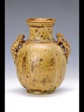 vase, Royal Copenhagen, Bode Willumsen (1895- 1987)
