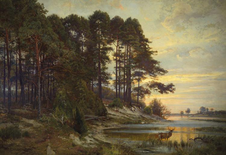 Paul Koken, 1853-1910