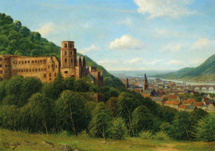 John Glückert 1868-1921