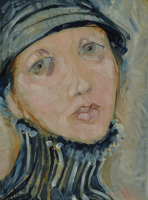 Christel Abresch 1931-2011