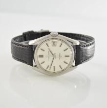 ETERNA Kontiki 20 steel gents wristwatch