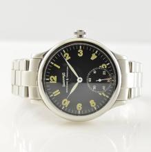 EBERHARD & Co. gents wristwatch Traversetolo Vitre